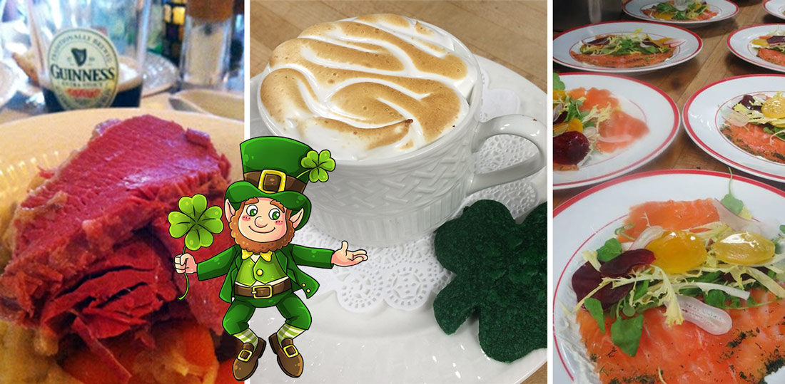 Join Us for a Wee Bit O'Fun at Our St. Patrick's Day Celebration